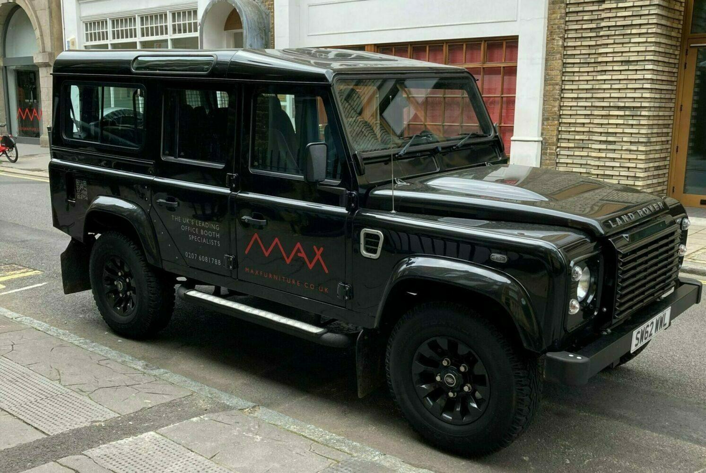 Max Wagon 2